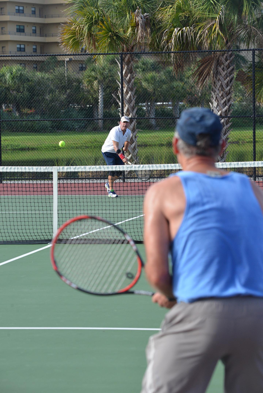 Siesta Park Tennis
