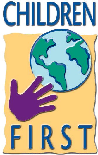 children first organization logo