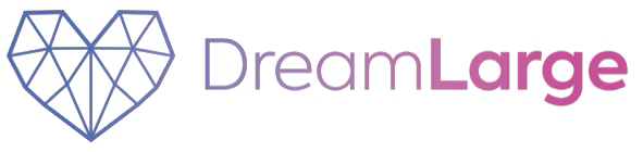 dream large organization logo
