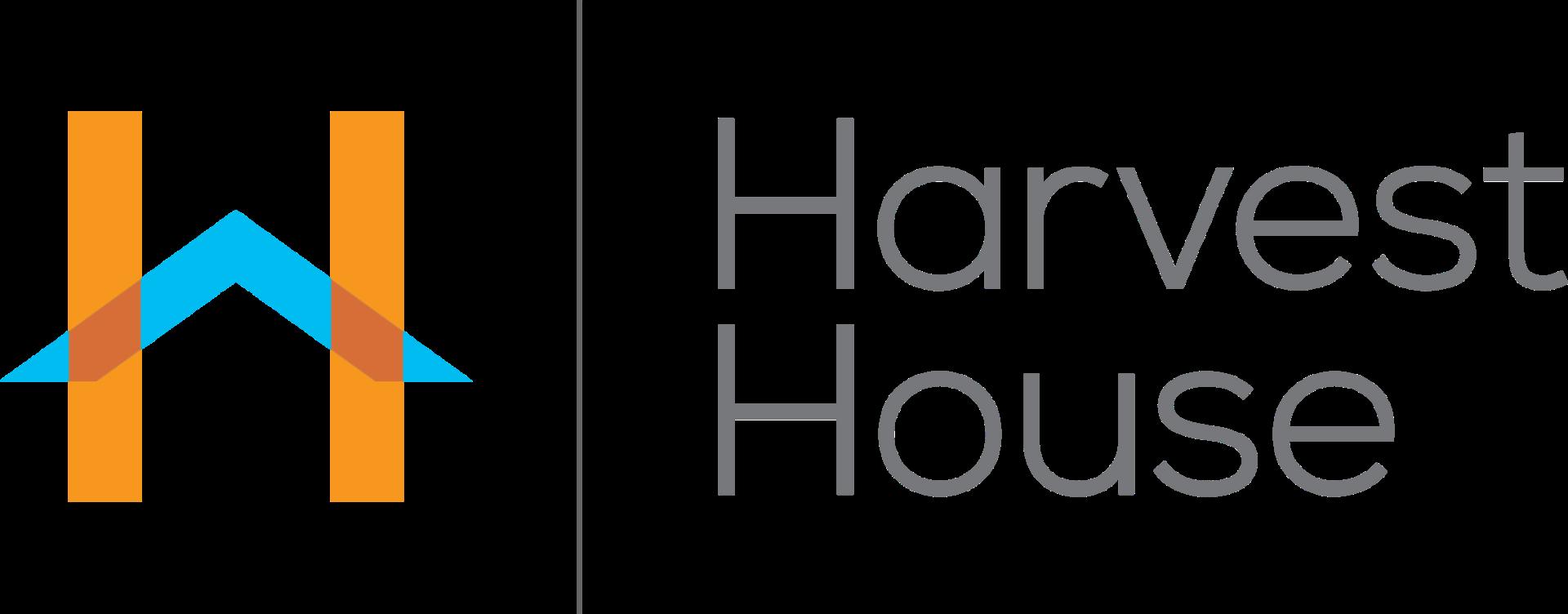harvest house centers logo
