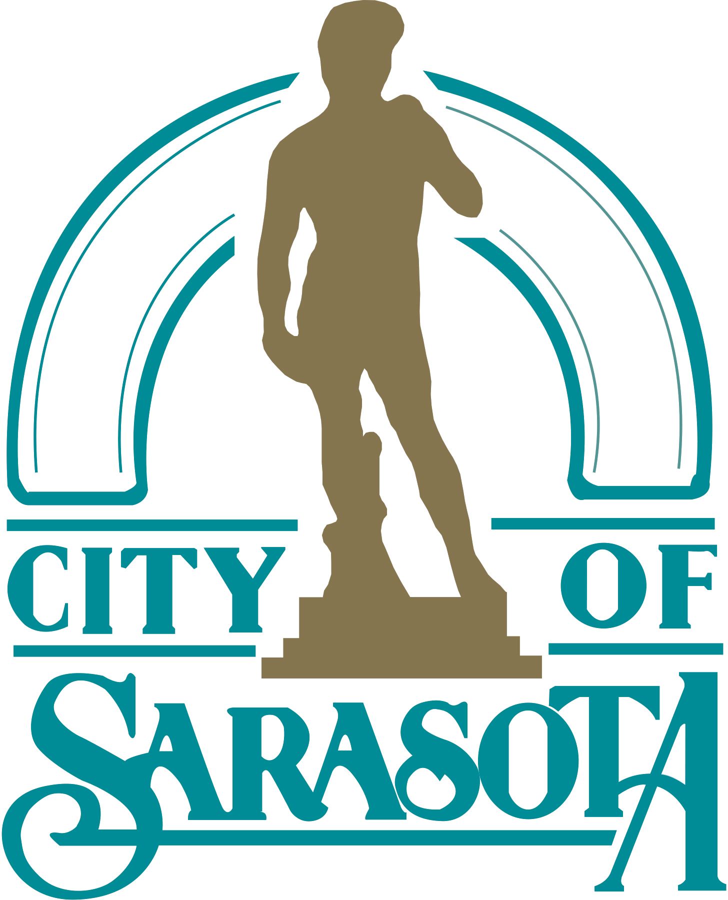 sarasota city government logo