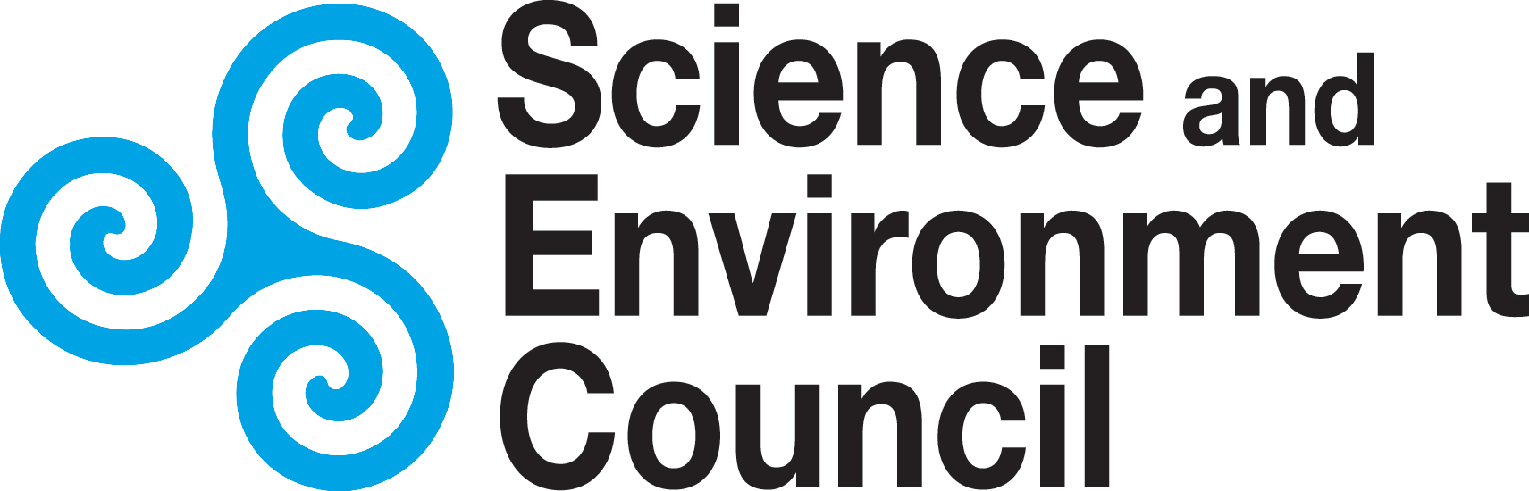 science and environment council logo