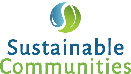 Sustainable Communities Workshop logo