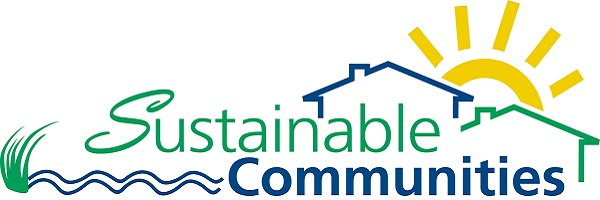Sustainable Communities Workshop logo