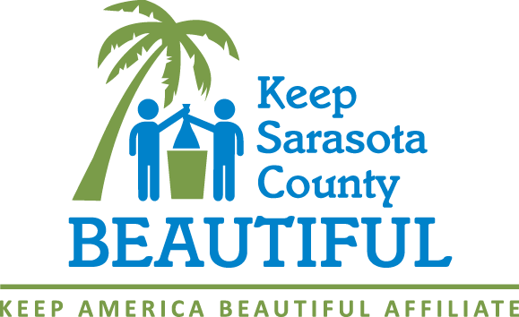 Keep Sarasota County Beautiful logo