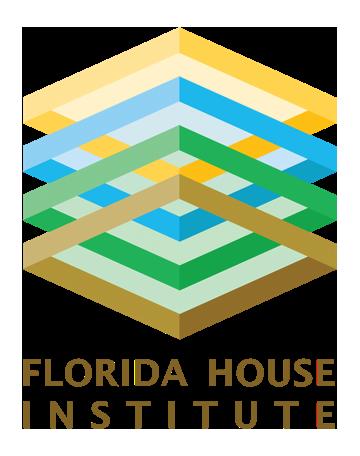 Florida House Institute logo