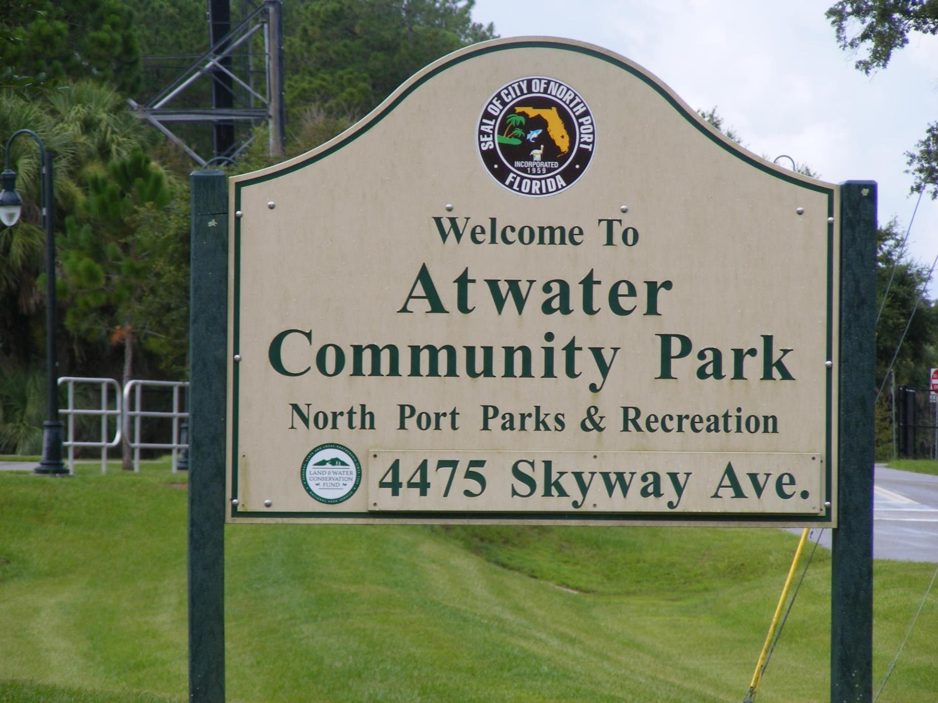 Atwater Communbity Park
