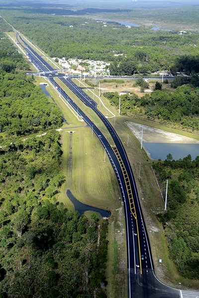 River Road Regional Interstate Connector