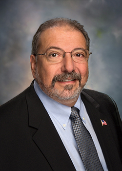 Alan Maio,  Sarasota County Commissioner, District 4