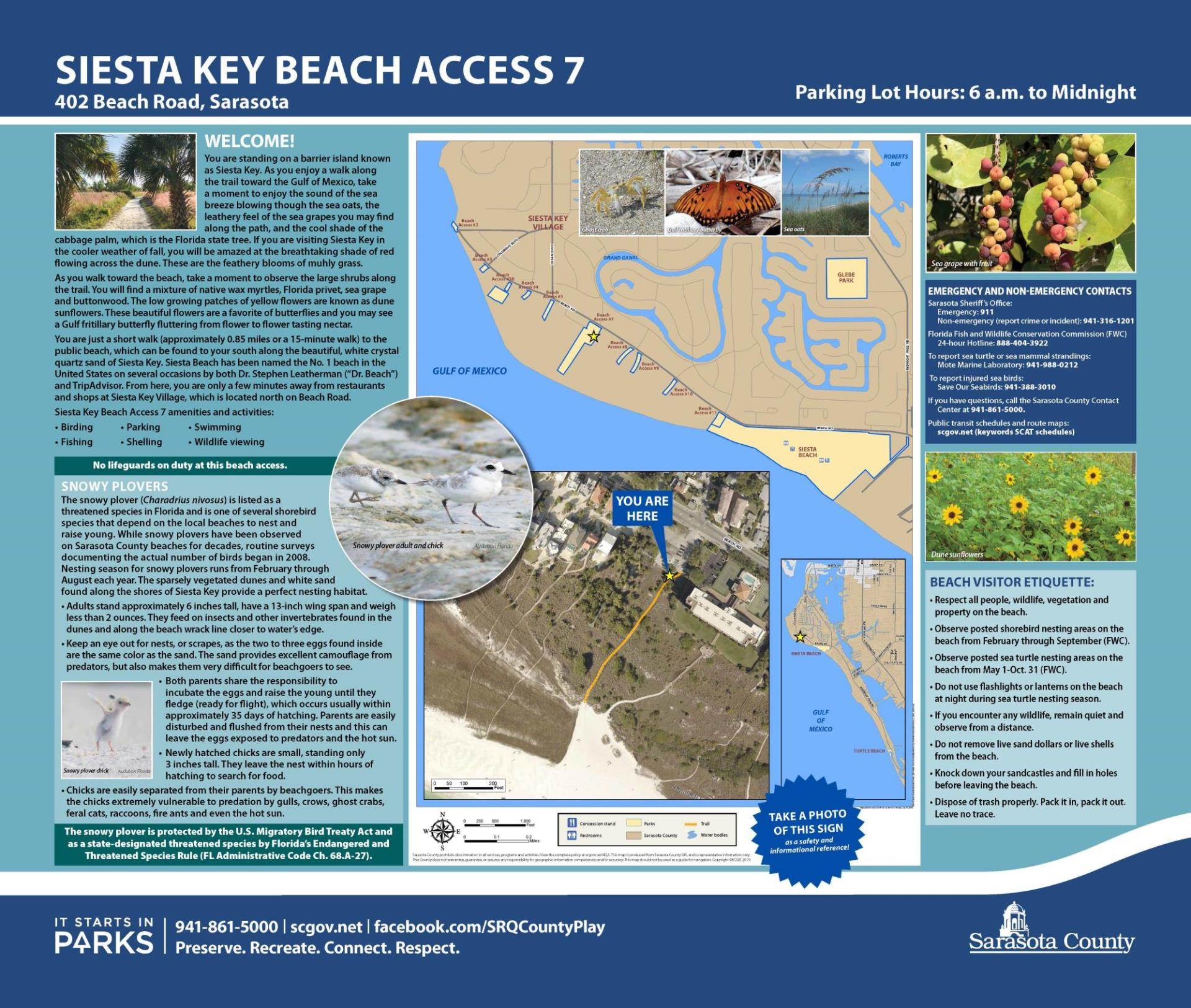 Siest Beach Access 7_Kiosk _WEB