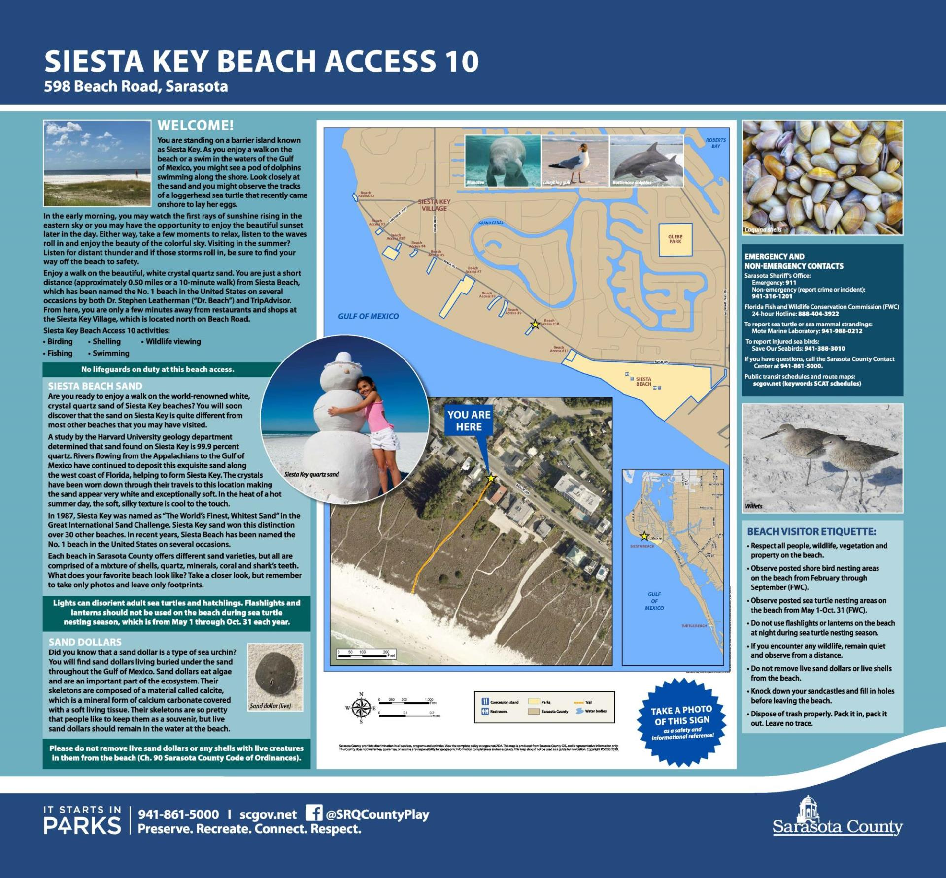 Siesta Beach Access10_Kiosk_WEB