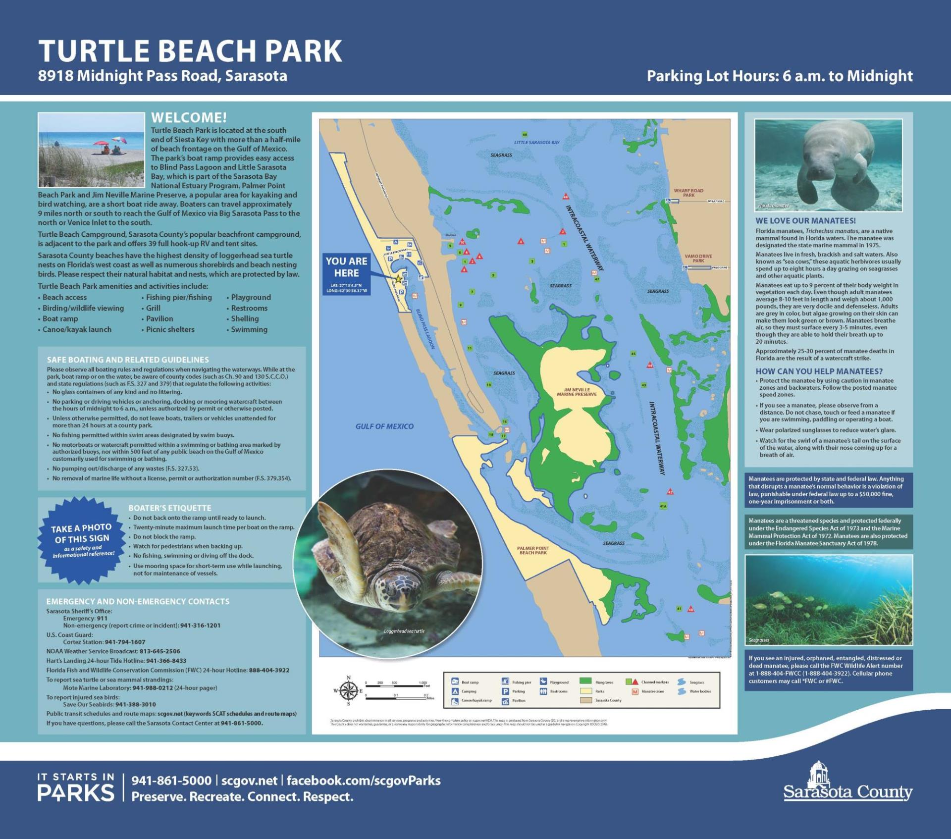 Turtle Beach Boat Ramp Kiosk__6-24-19_WEB