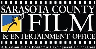 Sarasota County Film and Entertainment Office Logo