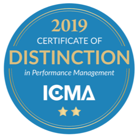 ICMA - Performance Management