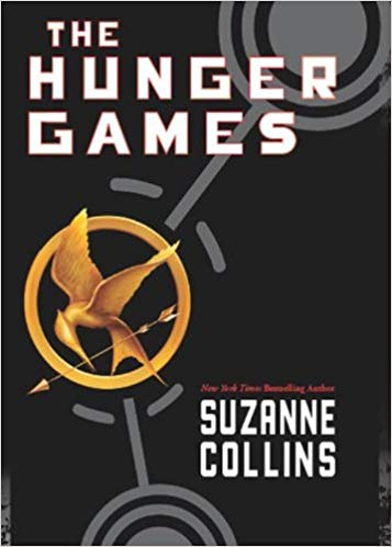 by Suzanne Collins