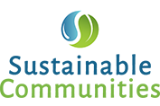Sustainable COmmunities news icon