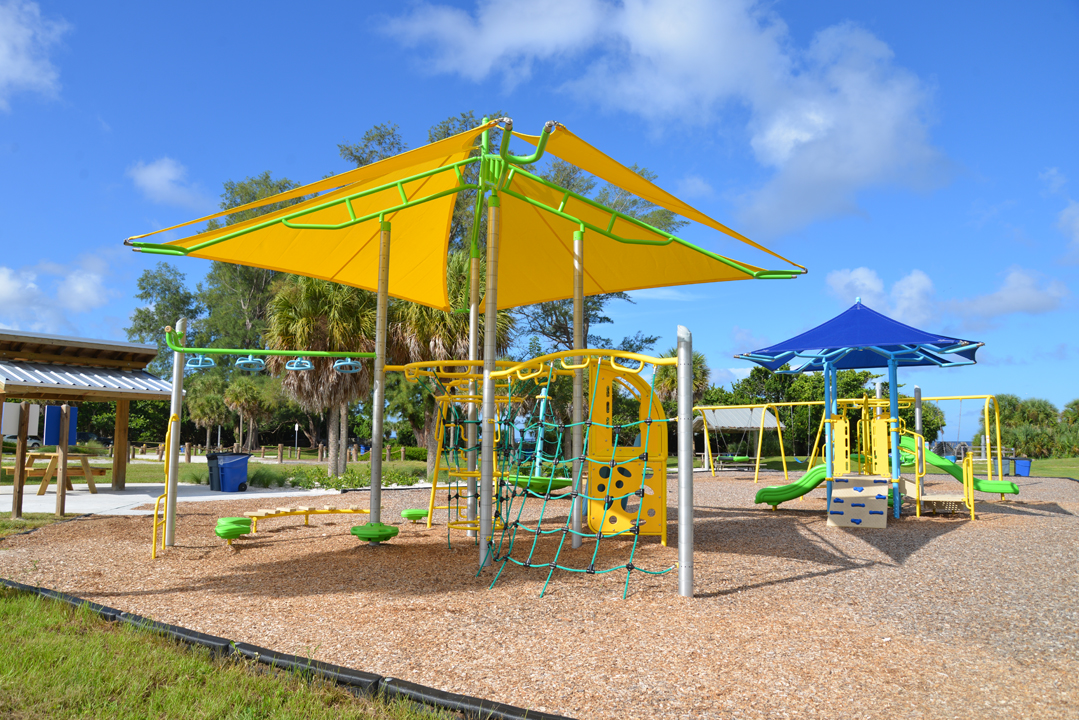 North Jetty Park Playground