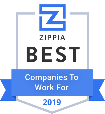 Zippia Best Companies to Work For