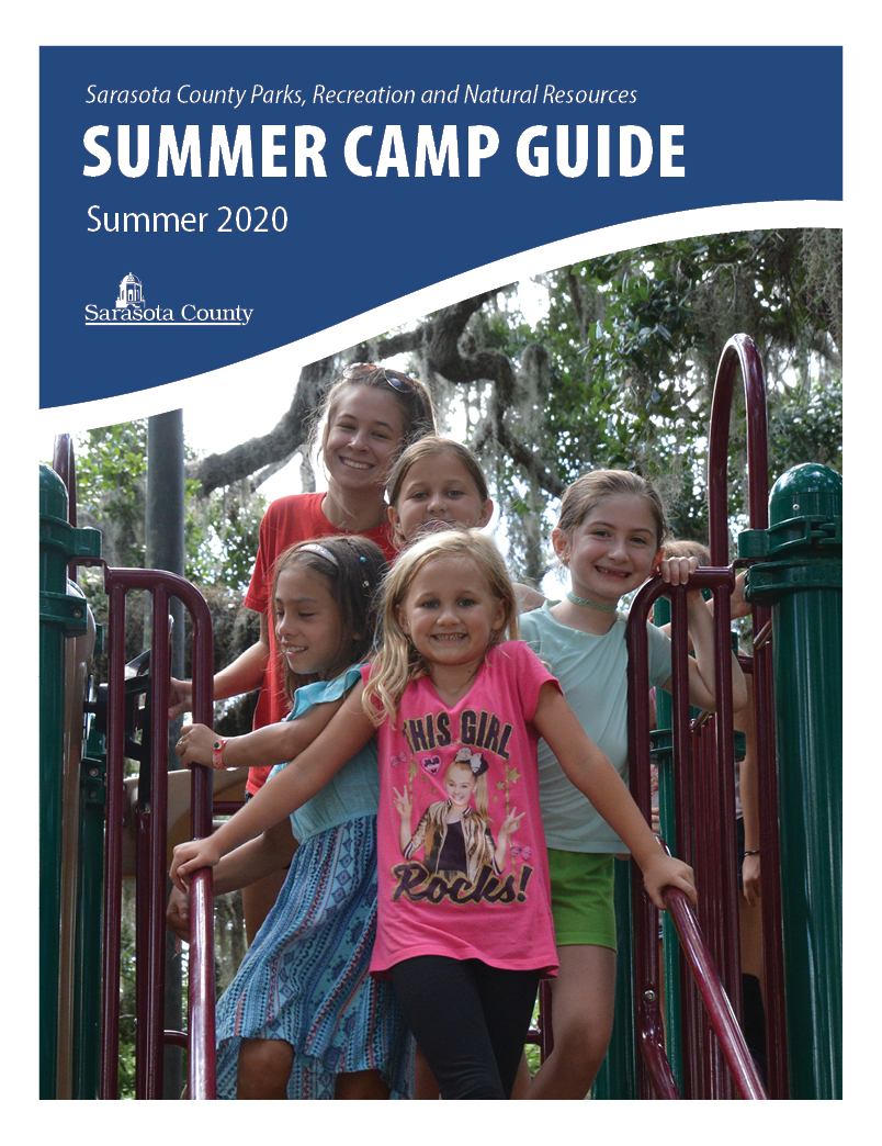 Summer Camp Guide 2020 REV COVER