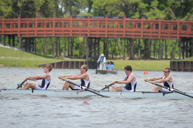 2014 USRowing Southeast District Junior Championships