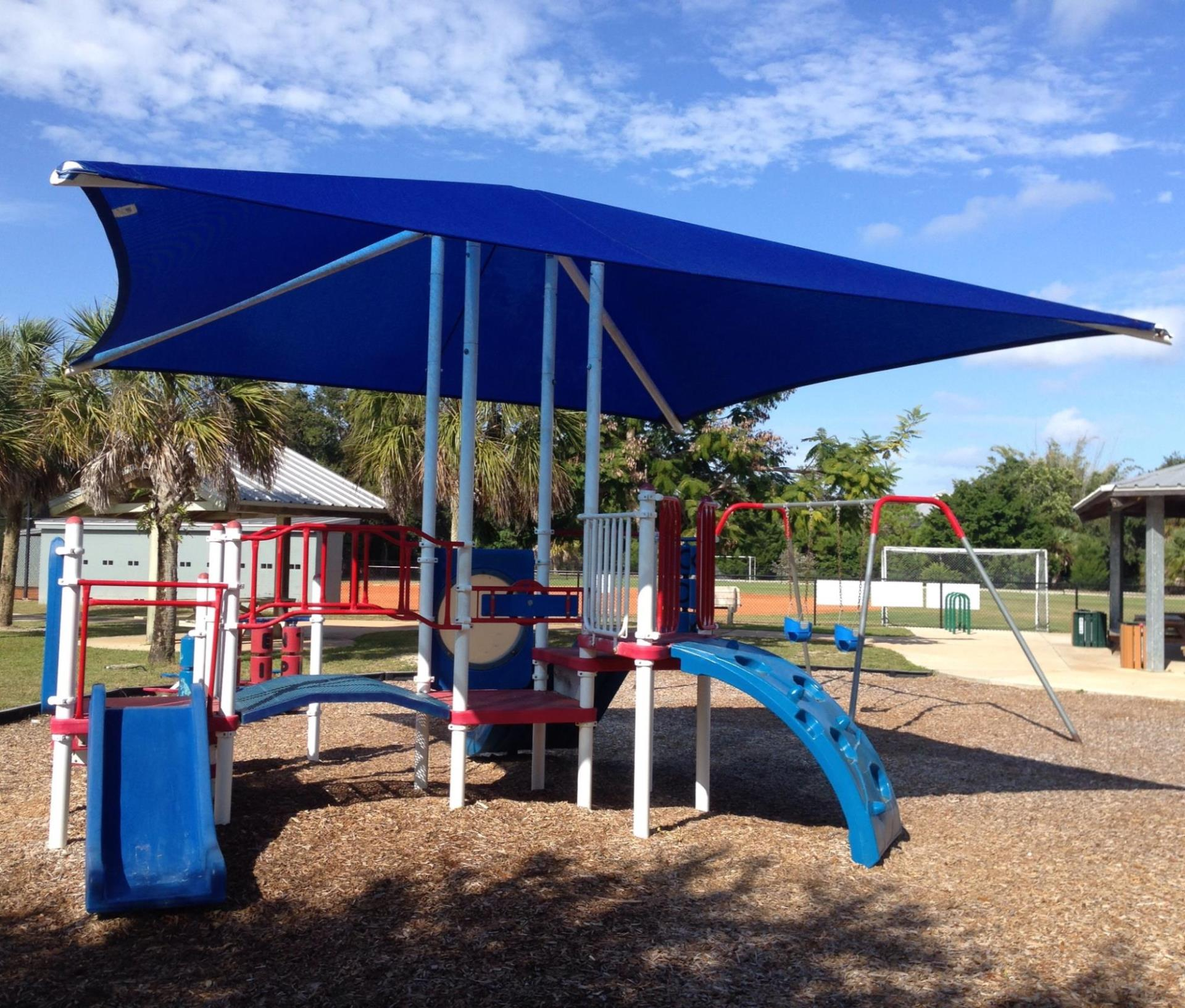 Glebe Play Structure