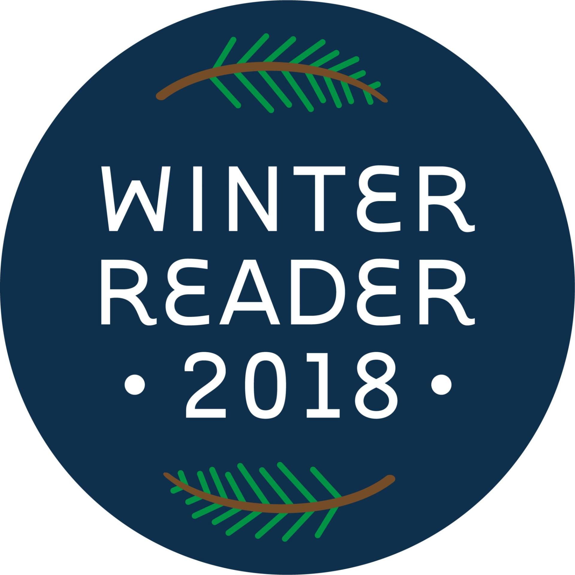 Winter Reading Badge