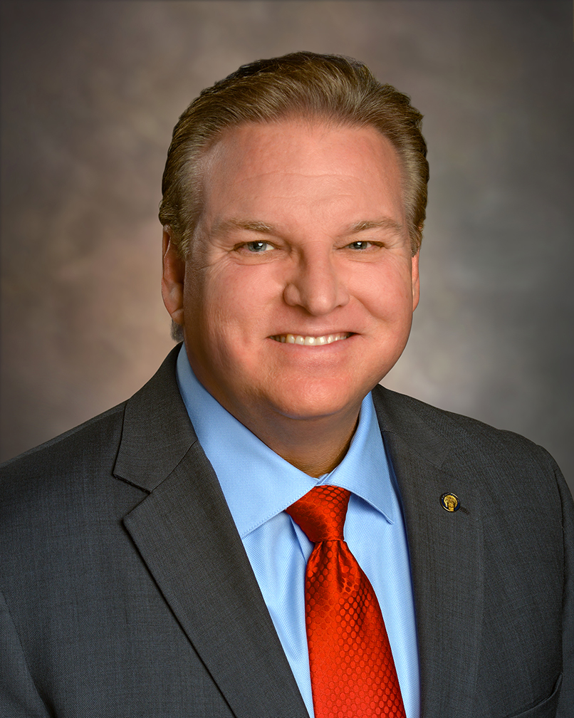 Michael A. Moran, Commissioner District 1