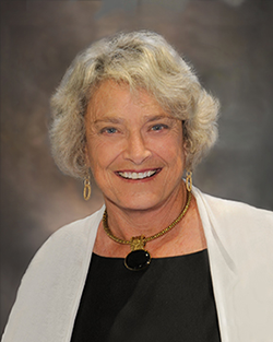 Nancy C. Detert, District 3 Commissioner for Sarasota County