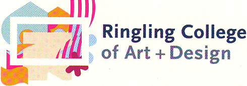 Ringling College of Art + Design logo