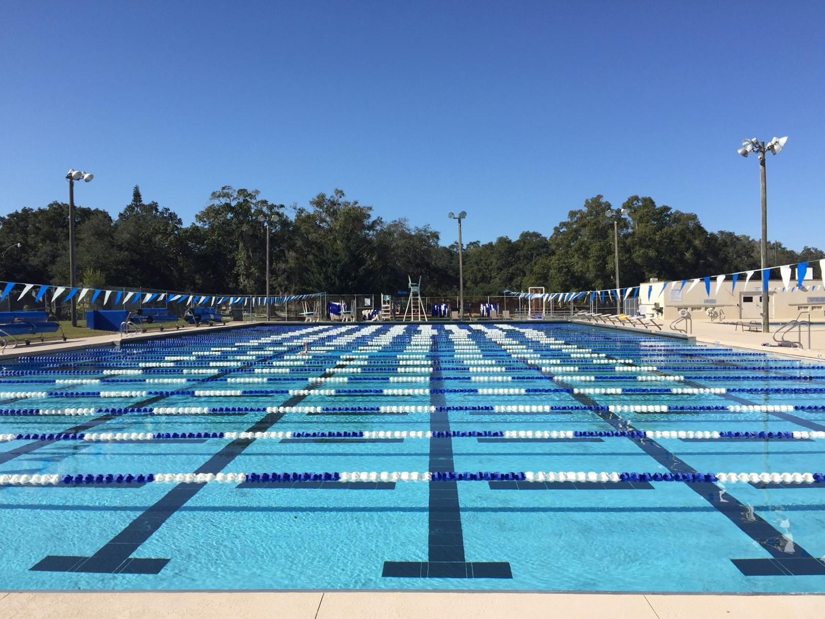 Arlington Park Pool