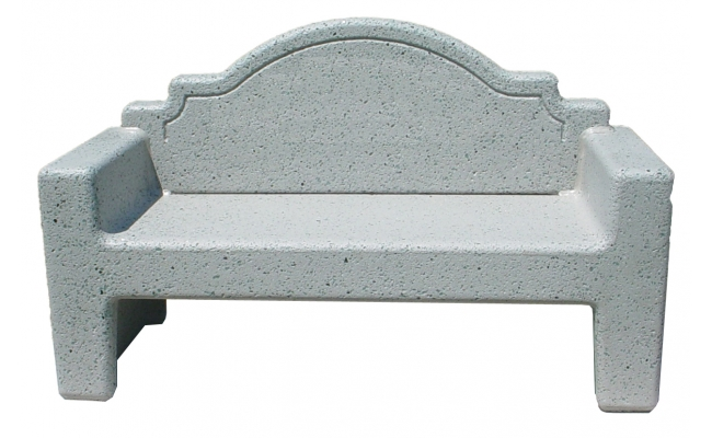 Wassua Concrete Bench web