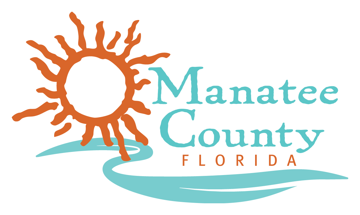 Manatee County Government logo